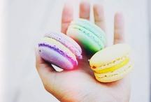 Macaroons (Centreville Cookie Winner -Almond Macaroon Cookies / by Pamela's Heavenly Treats