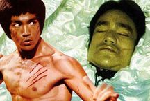 Top 10 Facts About Bruce Lee