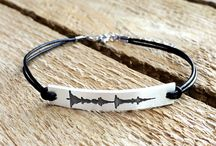 Women Leather Bracelet