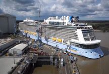 Construction of the Quantum of the Seas