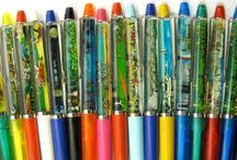 floating pens