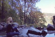Asheville / Adventures in Asheville.