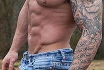 muscules men