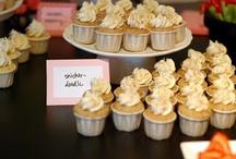 Mmm, Cupcakes!
