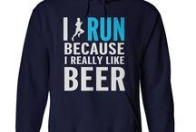 Run,  sport
