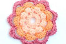 Crochet / by Meg harbison