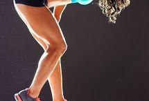 Fitness  / by Laura Bascio