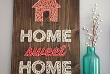 DIY - Home Deco