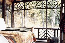 get inspired: bedroom / by Adeline Chan
