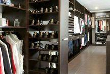 Garderobiana szafa