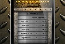 Accelerometer Apps