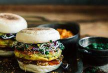 Koch- und Back-Ideen / Hier sammle ich Ideen die ich auf Pinterest entdeckt habe ...