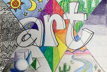 lettere artistiche