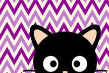 Fondos De Pantalla Kitty