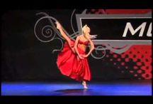 Everything Dance / by Lauren Hutchison