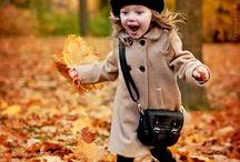 Fall photo ideas