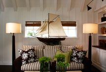 Get the Look - Sea Captain Style / Nautical with a slight nod to Sea Faring Style!