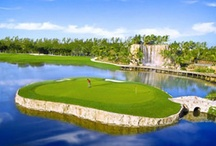 Miami & Ft. Lauderdale, Florida Golf Courses