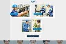 機械系会社採用サイト