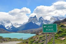 Patagonia / by Stacy Gillespie