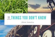 Hej, Jamajka!