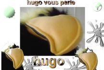 hugo / hugo