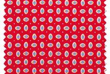 Tissus / Fabrics