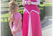 Trip to Disney  / by Angie Gossett