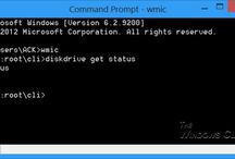 Check up Hard Disk Health natively in Windows