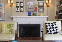 Home decor / by Brittany McAnally