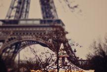 Paris when it sizzles.
