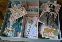 Doll Bits / Ideas for Dolls