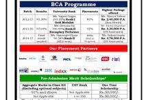 BCA Programme