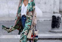 Kimonolar