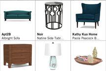 Design Home - Portfolio/Entries / My challenge entries for 'Design Home'.