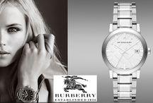 ΝΕΑ Ρολόγια BURBERRY σε ξεχωριστά σχέδια!!!