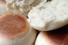 Recipes: Breads / by Christina Conover