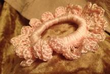 Crochet.  / Crochet.