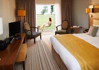Warner Hotels / Hotel furniture design. 4* hotel furniture