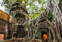 Vietnam an Cambodia Blog