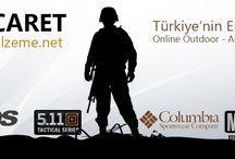 Askeri Malzeme / En büyük online outdoor ve askeri malzeme, askeri bot, çanta ve askeri ürünlerde güvenilir ve kaliteli alışveriş sitesidir.