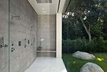 Bathrooms / by Eline Bitencourt