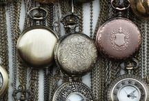 Antique / A antiguidade do tempo é a juventude do mundo (Francis Bacon)