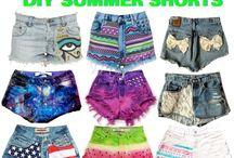 Summer suff