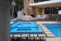 piscinas / by Lorena Macias