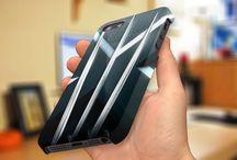 3D iPhone Case, 3D Phone Case / 3D Phone Cover