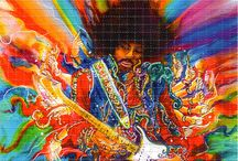 ORGANIC LEVEL ¥band and anything psychedelic artistic or musical / For art ,music,poems,