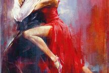 Passion || Dance / dance in its full beauty
