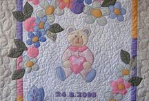 Baby,Children quilts / by J Heart Treasures