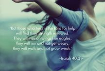God Save Me / by Rachel Wardeiner